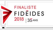 Finaliste Fideides